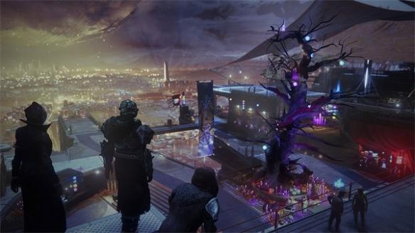 《命运2》英灵日活动火热进行中,新手引导迎来