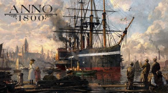 """《纪元1800》新DLC""""群狮之地""""游侠网提前试玩体验"""