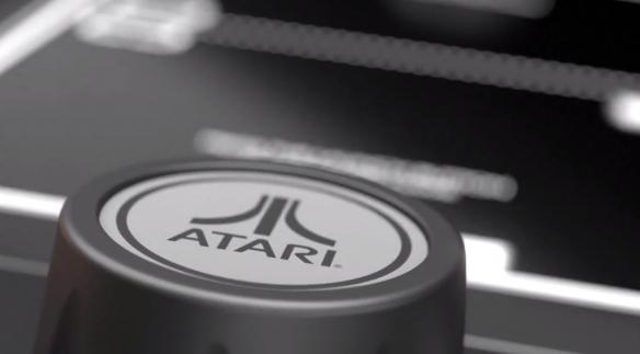 雅达利公开Mini Pong掌机 年内发售 体验游戏鼻祖