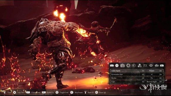 类魂游戏《致命躯壳》免费更新 加入新皮肤、拍照模式