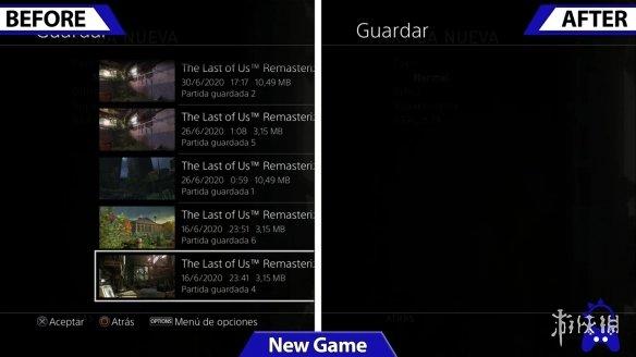 《美国末日》PS5主机加载时间演示 速度提升5.5倍!