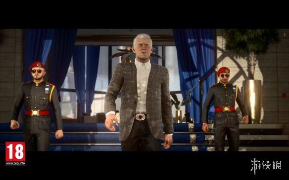 《杀手3》《控制》将于1月在Switch平台推出云端版!