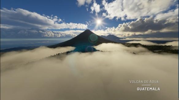 《微软飞行模拟》拉美宣传片!带你游遍安第斯山脉