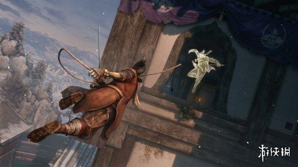 《只狼:影逝二度》年度版Steam特惠!平史低174元