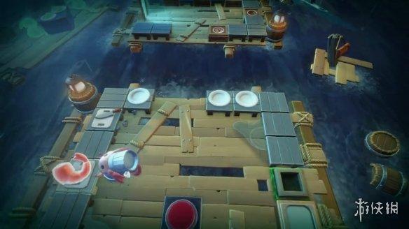 《胡闹厨房 全都好吃》PS5/XSX版发售日公布!预告赏