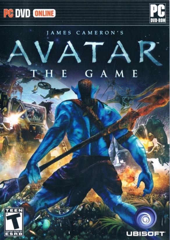 育碧《阿凡达》游戏确认延期 推迟至2022财年发售