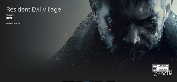《生化危机8:乡村》正式公布 支持4K光追