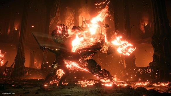 《恶魔之魂:重制版》将有成千上万个重新录制的声效