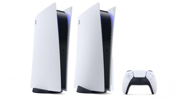 为防范疫情影响 日本实体店将不会现场售卖PS5主机