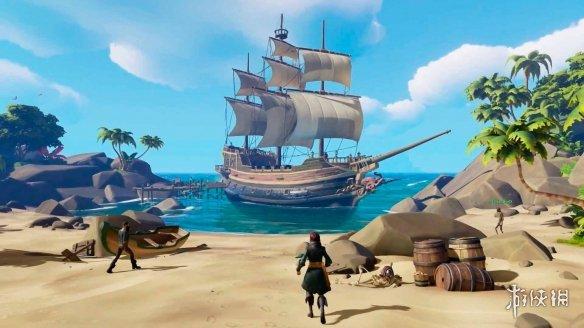 《盗贼之海》次世代版在Xbox主机上将支持60帧游玩!