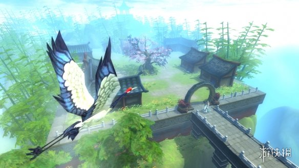 11月国产网游新版号出炉:PS4《元能失控》及3款端游