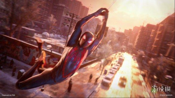 《蜘蛛侠:迈尔斯》IGN 9分!最好的超英游戏之一