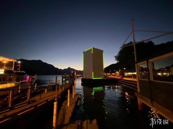 微软整活:将在新西兰湖面上打造水上巨型XSX预热!
