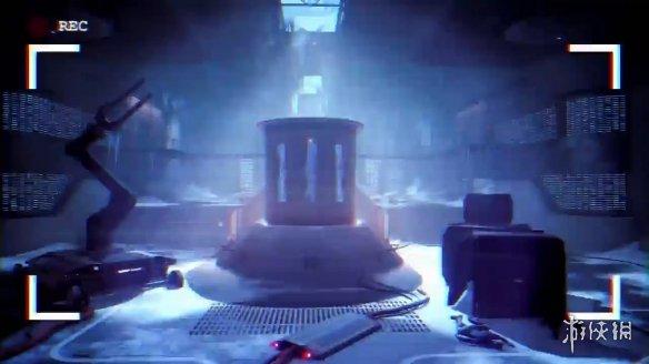 """《命运2:凌光之刻》""""深石墓穴""""副本实验室视频曝光"""