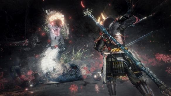 《仁王2:完全版》将登陆PS4/Steam:明年2月登PS5!