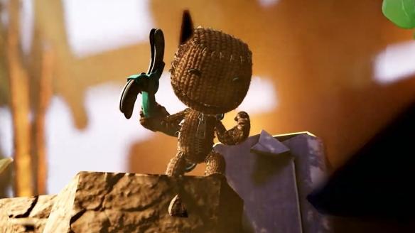 《麻布仔大冒险》发售预告 惊心动魄的3D多人大冒险