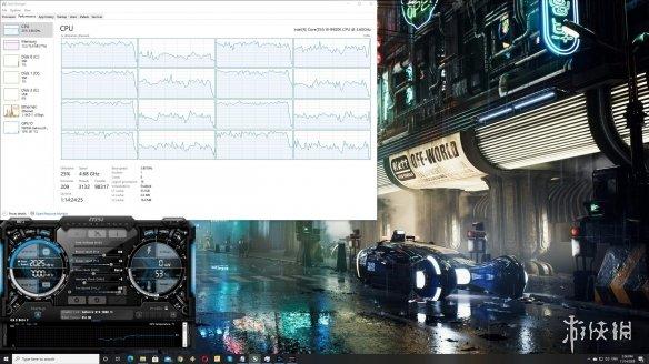 《使命召唤:冷战》PC性能分析 画质强悍优化略有瑕疵