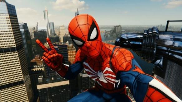 《漫威蜘蛛侠复刻》获IGN 9分:PS5时代的尝鲜体验!