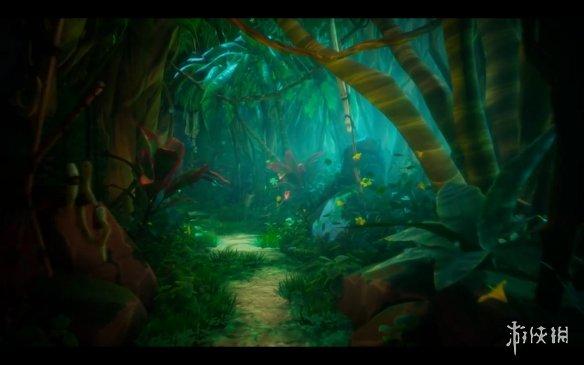 冒险解密游戏《海之呼唤》预购 将于12月8日登陆Steam