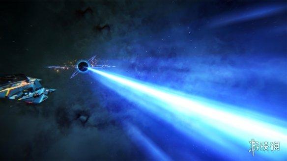 焕发微光的群星 头重脚轻的战纪 《群星战纪》评测
