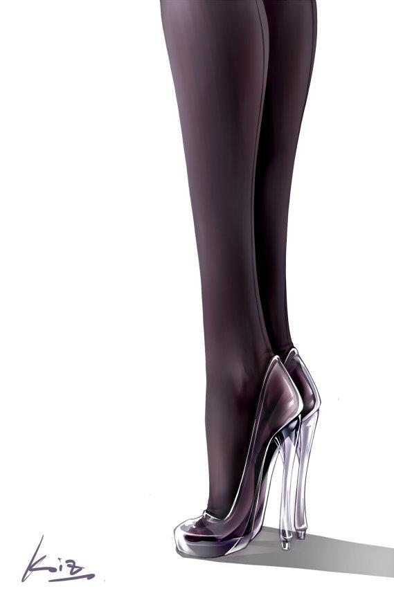 深田和泷泽老师教得真好 囧图 哪条黑丝腿最好看?