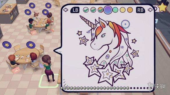 模拟新游《老师模拟器》正式登陆Steam 首周优惠开启