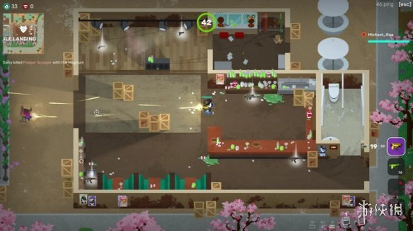 PC战术竞技《超级动物Royale》变为基本免费游戏!