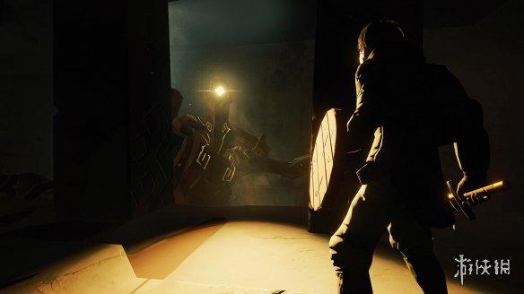 动作冒险新作《克罗诺斯:灰烬前》将发售!支持简中