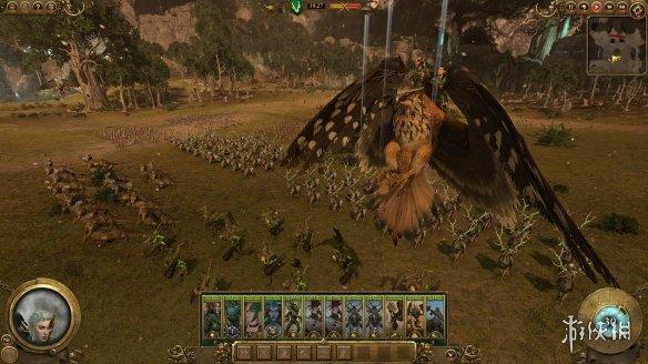 《全面战争:战锤2》全新领主包公布 12月4日推出!