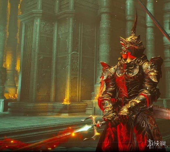 《恶魔之魂:重制版》暗门谜题终被破解 内含超帅套装
