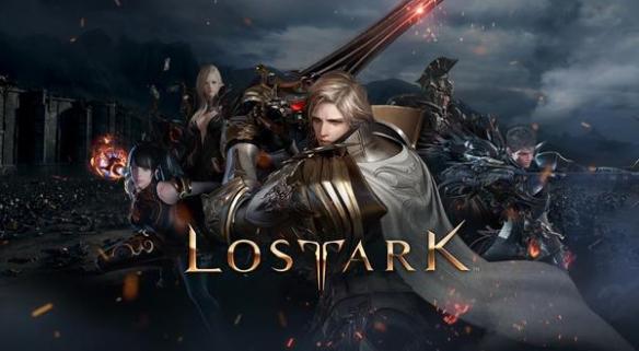 中世纪为背景的MMORPG网游《失落的方舟》专题站上线