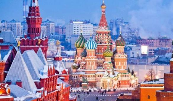 俄罗斯女性貌美如花!东北人却嫌体味重?原因羞于启齿!