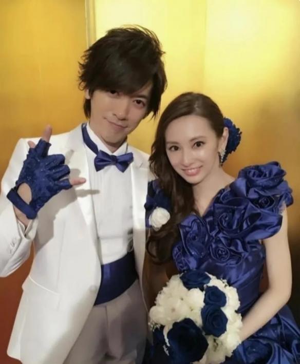 """2020年最新版!日本艺能界的""""好夫妇""""大众投票排名"""