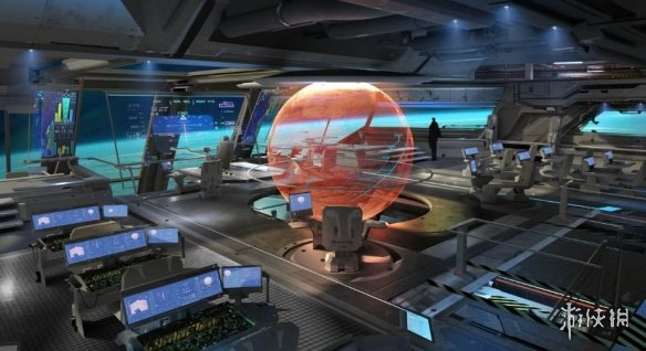 《星际公民》免费试玩开启!可欣赏并驾驶100多艘飞船