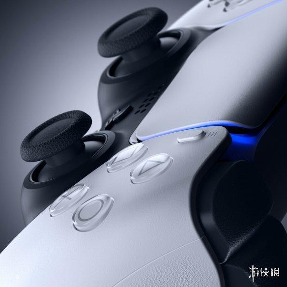 Steam现已完美兼容PS5手柄 LED、触控板等功能开放
