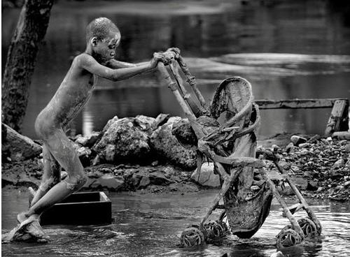 泰国曼谷街头如此残暴血腥!震惊世界的10张历史照片