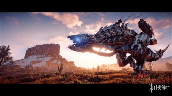 《地平线:零之曙光》即将登陆GOG平台 无加密!
