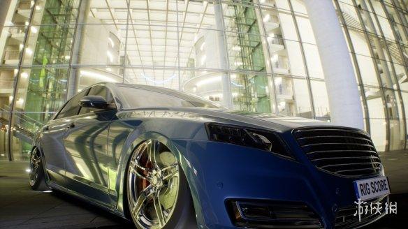 汽车摄影模拟器《Rig Score》已上架Steam 自带简中