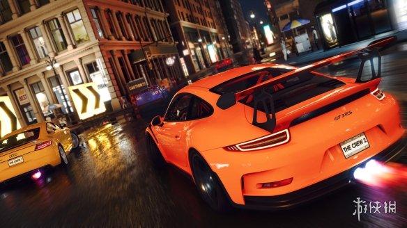 Steam每日特惠 《漫威复仇者》《飙酷车神2》新史低!