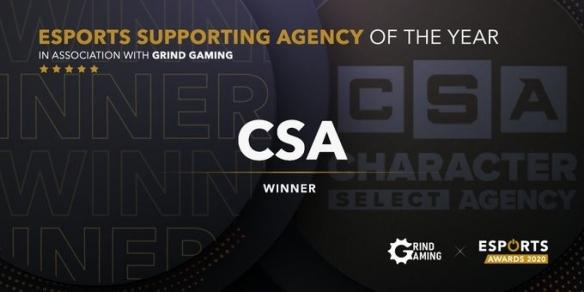 《英雄联盟》获Esports Awards 2020年度游戏奖!