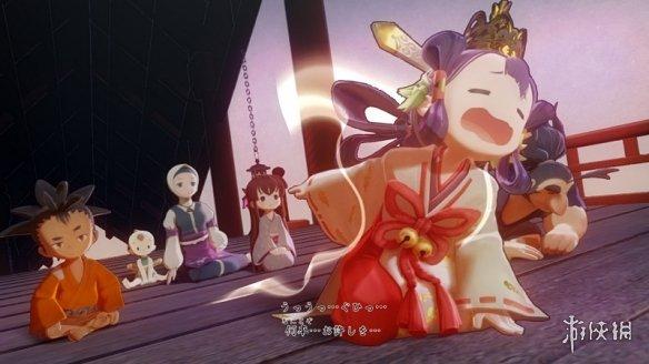 《天穗之咲稻姬》最新更新上线 调整部分武技羽衣技!