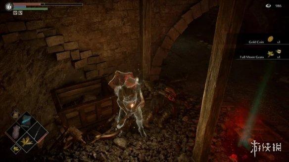 《恶魔之魂:重制版》邪道玩法:一刀9999 秒杀任何怪