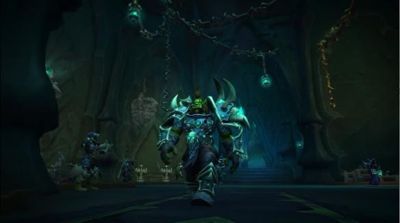 《魔兽世界:暗影国度》生存指南!11月24日上线