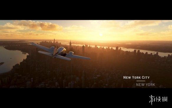《微软飞行模拟》今日进行免费更新!下载容量达 4GB