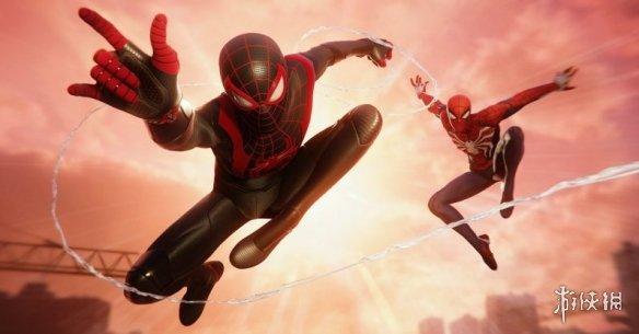 Fami通最新评分:《蜘蛛侠》38《英灵殿》35分白金!