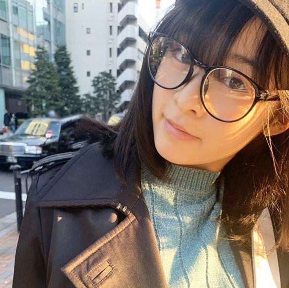 新垣结衣仅排第三!最适合戴眼镜的日本女星TOP 20