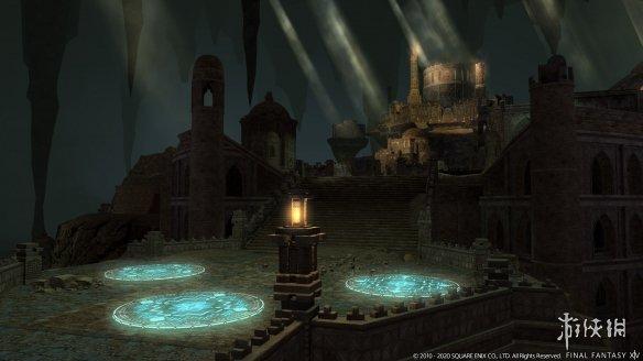 """《最终幻想14》5.4版本""""另一个未来"""" 制作人采访汇总"""
