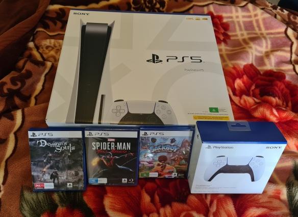 PlayStation宣布PS5是索尼游戏主机首发最高的一代!