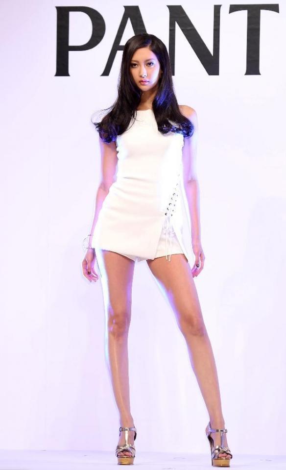 你比新垣结衣高多少?比想象还高的岛国女星TOP 20
