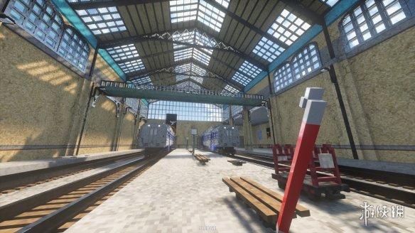 好评沙盒游戏《拆迁》可直接导入现实场所的3D地图!